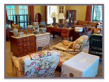 Estate Sales - Caring Transitions of Cape Coral